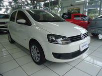 Volkswagen Fox 1.6 8V I-Motion (Flex) 2011}