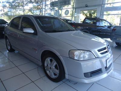 Chevrolet Astra Hatch GSi 2.0 16V 2003}