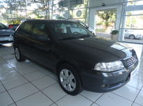 Volkswagen Gol 2.0 MI (G3) 2001}