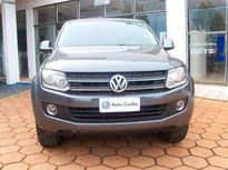 Volkswagen Amarok 2.0 TDi CD 4x4 Trendline 2011}