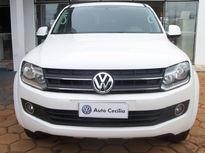 Volkswagen Amarok Trendline CD 4x4 2.0 16V TDi Biturbo Mec. 2013}
