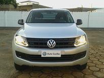 Volkswagen Amarok S 2.0 CD 4x4 2012}