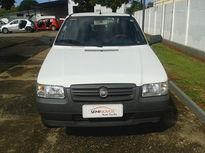 Fiat Uno Mille Way Economy 1.0 MPI 8V Flex 4p Mec. 2013}