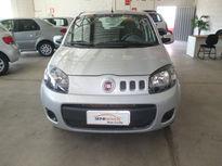 Fiat Uno Vivace 1.0 8V (Flex) 4p 2016}