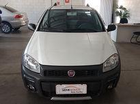 Fiat Strada 1.4 MPI Working CE 8v 2014}