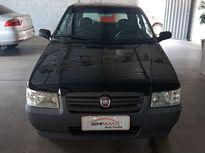 Fiat Uno Economy 1.4 8V (Flex) 4P 2010}