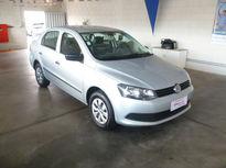 Volkswagen Voyage City 1.6 2014}