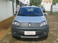 Fiat Uno Way 1.4 8V (Flex) 4p 2011}