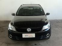 Volkswagen Saveiro Trendline CE 2011}