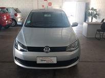 Volkswagen Voyage 1.6 MI City 8V 2014}