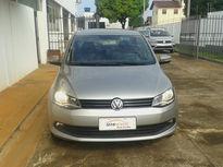 Volkswagen Voyage Comfortline 1.6 2015}