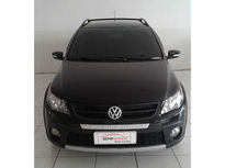 Volkswagen Saveiro Cross CE 1.6 8V Total Flex 2011}