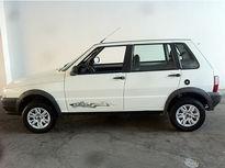 Fiat Uno Fire Economy 1.0 (Flex) 4p 2013}