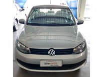 Volkswagen Gol 1.6 Total Flex G6 2015}