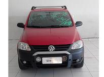 Volkswagen CrossFox 1.6 2007}