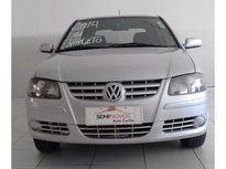 Volkswagen Gol 1.0 Mi 8V G4 Flex 4p. 2014}