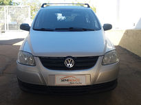 Volkswagen Fox Route 1.0 8V (Flex) 4p 2008}