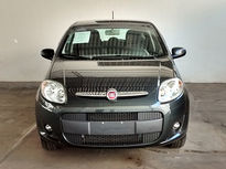 Fiat Palio Attractive 1.4 8V (Flex) 2015}
