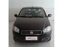 Fiat Siena EL 1.0 8V (Flex) 2011}