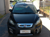 Fiat Idea ADVENTURE 1.8 16V FLEX 2016 4P 2014}