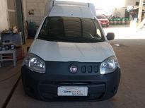 Fiat Fiorino 1.4 Evo Furgão (Flex) 2014}