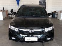 Honda Civic New  LXS 1.8 (flex) 2011}