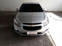 Chevrolet Cruze LT 1.8 16V Ecotec (Flex) 2015}