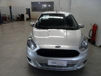 Ford Ka SE 1.0 2015}