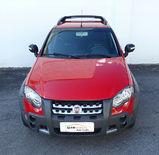 Fiat Strada Adventure Dualogic 1.8 16V (Flex) (Cab Dupla) 2012}