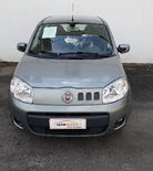 Fiat Uno EVO Way1.4 (Flex) 2012}
