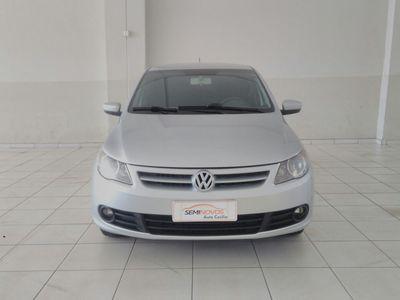 Volkswagen Voyage Trend 1.6 Mi 8V Total Flex 2013}