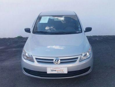 Volkswagen Gol 1.0 (G5) (Flex) 2009}