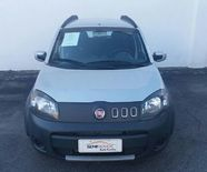 Fiat Uno Way 1.0 8V (Flex) 4p 2014}