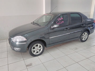 Fiat Strada Working 1.4 (Flex) 2012}