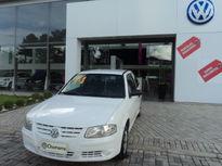 Volkswagen Gol 1.0 MI (G4) (Flex) 2p 2014}