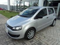 Volkswagen Fox 1.6 MI 8V FLEX 4P MANUAL 2013}