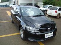 Volkswagen Voyage (G6) Comfortline 1.6 (Flex) 2015}
