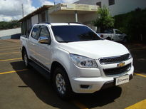 Chevrolet S10 S10 LTZ 2.8 diesel (Cab Dupla) 4x2 2013}
