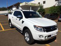 Ford Ranger Cabine Dupla Ranger Limited 4x2 2.3 16V (Cab Dupla) 2014}