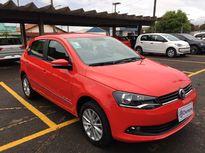 Volkswagen Gol Comfortline 1.0 4p 2016}