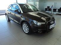Audi A1 1.4 TFSI S Tronic Sport 2012}