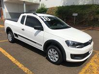 Volkswagen Saveiro Trendline CE 1.6 2016}