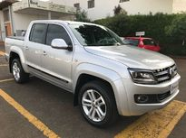 Volkswagen Amarok Highline 2.0 CD 4x4 (Aut) 2016}