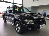 Chevrolet S10 S10 Executive 4x4 2.8 Turbo Electronic (Cab Dupla) 2010}