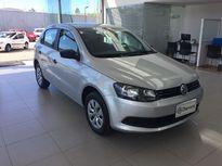Volkswagen Gol City 1.0 2015}