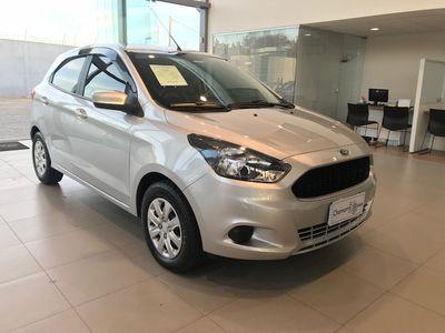 Ford Ka SE 1.0 (Flex) 2018}