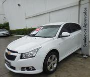 Chevrolet Cruze LT  1.8 16V Ecotec (Flex) (Aut) 2013}
