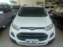 Ford Ecosport Titanium 1.6 16V (Flex) 2013}