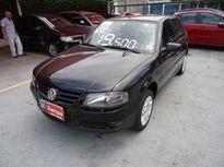 Volkswagen Gol City 1.6 (G4) (Flex) 2008}