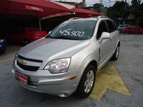 Chevrolet Captiva Ecotec 2.4 16v 2009}